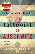 THE TATTOOIST OF AUSCHWITZ Paperback