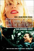 THE DIVING-BELL AND THE BUTTERFLY Paperback