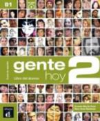 GENTE HOY 2 ALUMNO (+ CD)