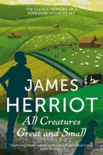 ALL CREATURES GREAT AND SMALL Paperback