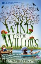 THE WIND IN THE WILLOWS  Paperback