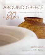 Around Greece in 80 Stays