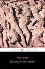 PENGUIN CLASSICS : THE RISE OF THE ROMAN EMPIRE Paperback B FORMAT
