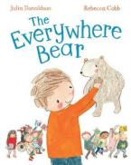 THE EVERYWHERE BEAR HC