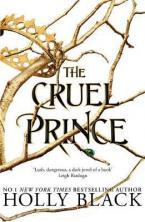 THE CRUEL PRINCE Paperback