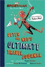 SPIDER-MAN : PETER AND NED'S ULTIMATE TRAVEL JOURNAL HC