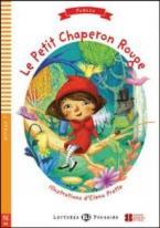 LEPF 1: LE PETIT CHAPERON ROUGE (+ MULTI-ROM)