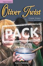 ELT CR 2: OLIVER TWIST (+ CD) PB
