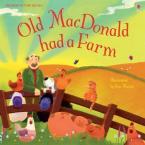 OLD MACDONALD HAD A FARM Paperback