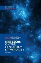 NIETZSCHE: ON THE GENEALOGY OF MORALITY AND OTHER WRITINGS 3η ΕΚΔΟΣΗ