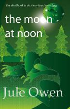 THE MOON AT NOON  Paperback