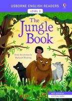 USBORNE YOUNG READING 3: THE JUNGLE BOOK Paperback