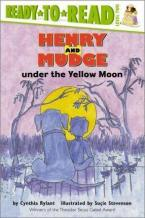 HENRY AND MUDGE UNDER THE YELLOW MOON Paperback