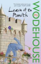 LEAVE IT TO PSMITH Paperback