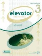 ELEVATOR 3 INTERMEDIATE WORKBOOK (+ CD)