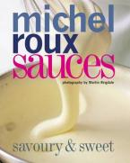 SAUCES:SAVOURY AND SWEET HC
