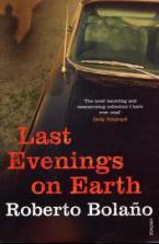 LAST EVENINGS ON EARTH Paperback