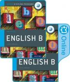 IB ENGLISH B IB Student's Book PACK & ENHANCED ONLINE Student's Book 2ND ED Paperback