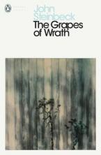 PENGUIN MODERN CLASSICS : THE GRAPES OF WRATH Paperback B FORMAT