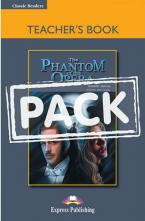 ELT CR 5: THE PHANTOM OF THE OPERA Teacher's Book