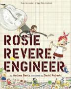 ROSIE REVERE , ENGINEER  HC