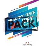 PRACTICE TESTS A2 KEY FOR SCHOOLS Student's Book (+ DIGIBOOKS APP) FOR THE REVISED 2020 EXAM