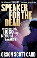 SPEAKER FOR THE DEAD  Paperback