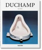DUCHAMP  HC