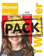 iWONDER STARTER Student's Book (+ IEBOOK)