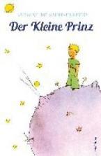 DER KLEINE PRINZ  TASCHENBUCH