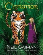 CINNAMON Paperback