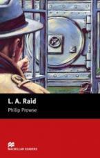 MACM.READERS : L. A. RAID BEGINNER