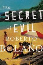 THE SECRET OF EVIL Paperback