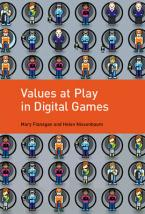 VALUES AT PLAY IN DIGITAL GAMES Paperback