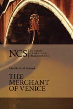 THE MERCHANT OF VENICE Paperback