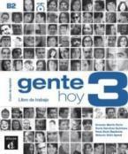 GENTE HOY 3 EJERCICIOS (+ CD)