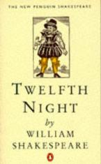 TWELFTH NIGHT Paperback A FORMAT