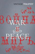 VINTAGE CLASSICS WAR AND PEACE
