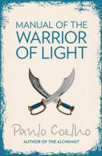 MANUAL OF THE WARRIOR OF LIGHT Paperback B FORMAT