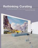 RETHINKING CURATING Paperback