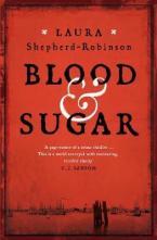 BLOOD AND SUGAR Paperback