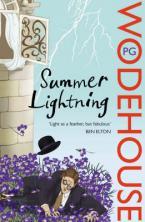 SUMMER LIGHTNING Paperback