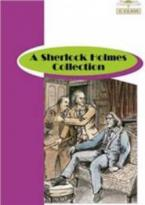 BR C CLASS: SHERLOCK HOLMES COLLECTION (+ GLOSSARY + ANSWER KEY)