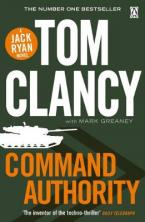 COMMAND AND AUTHORITY Paperback