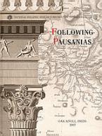 Following Pausanias