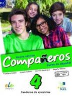 COMPANEROS 4 B1.2 EJERCICIOS N/E