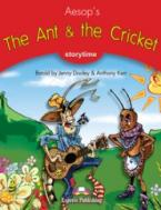 SRTM 2: THE ANT & THE CRICKET Teacher's Book (+ Cross-platform Application)
