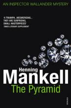 THE PYRAMID Paperback B FORMAT