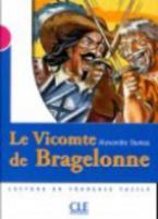 MES 3: LE VICOMTE DE BRAGELONNE