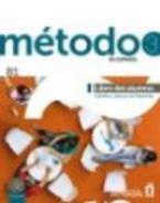 METODO DE ESPANOL 3 B1 ALUMNO (+ CD)